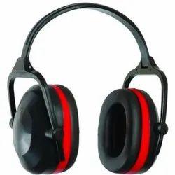 Black Ear Muff