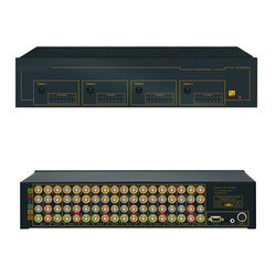 Digital Matrix Switchers