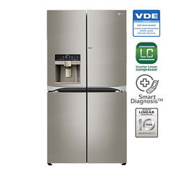 Ice Dispenser Refrigerator
