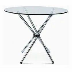 Myinspace Crossbar Table