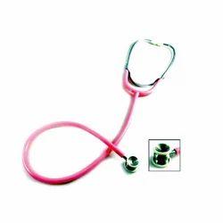Fetal Type Dual Head Stethoscope