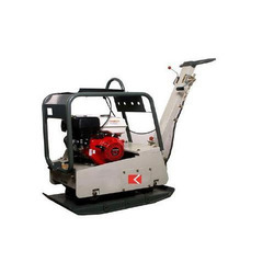 Forward Reverse Plate Compactor