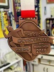 Marathon Medal Manufacturer
