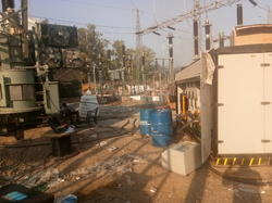 Dehydration & Filtration of Transformer Oil Services
