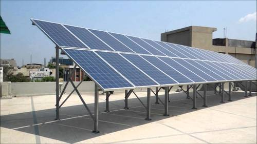 Wolt Solar Rooftop System Rs 35000 Kw The Wolt
