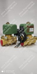 FLOCON FDM 200 Solenoid Valves