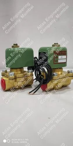 FLOCON FDM 200 Solenoid Valves