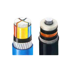 High Tension Cable, 220 V