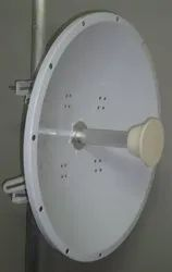 30DBI MIMO Solid Dish