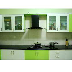 Laminated Kitchen