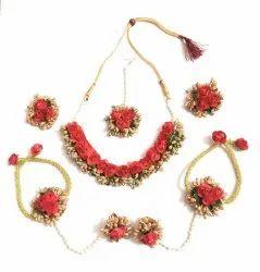 Wedding Jewellery Set