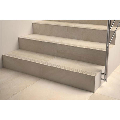 Ceramic Stairs Tile 6 8 Mm Rs 250 Square Feet