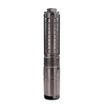 0.5 Hp Solar Submersible Pump, Maximum Discharge Flow: 100 - 500 Lpm