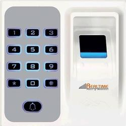 Realtime Digital Access Control System