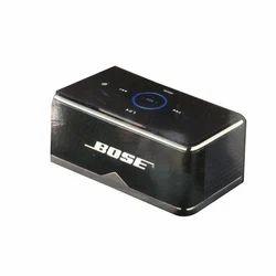 Bose Black Portable Bluetooth Speaker