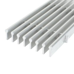 Aluminum Air Conditioner Grills Profile