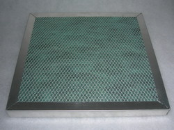 Chemical Filter (Metallic Viscous Filter)