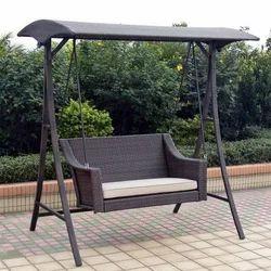 Wicker Porch Swing Wicker Porch Wala Jhula Latest Price