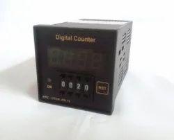 4-Digit Digital Prsettable Counter