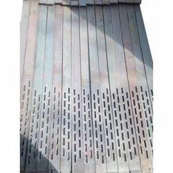 Mild Steel Column Clamps