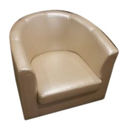 Pinewood Single Seater Sofa, Living Room