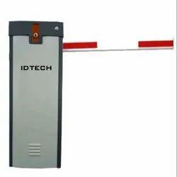 ID技术铝合金6米路路障