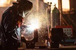 LRIS Welder Certification Service