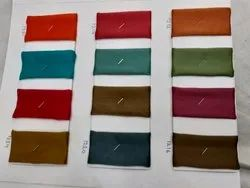 Silk Plain Satin Fabric, Packaging Type: Parcel, for Garments