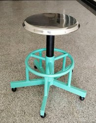 Stool With ss top