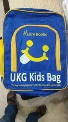 Kg School Bag