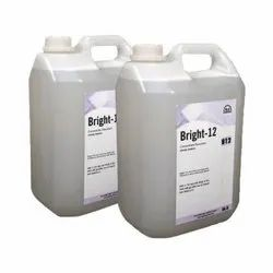Bright 12 Toilet Cleaning Liquid