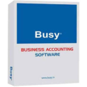 Busy 17 Sm Accounting Software