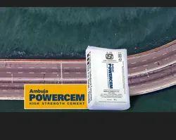 Ambuja Power CEM High Strength Cement