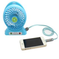 Fan Power Bank