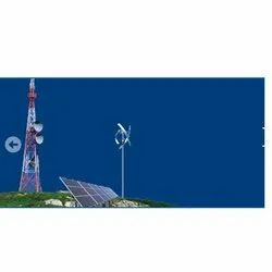 Mobile Tower Network Services