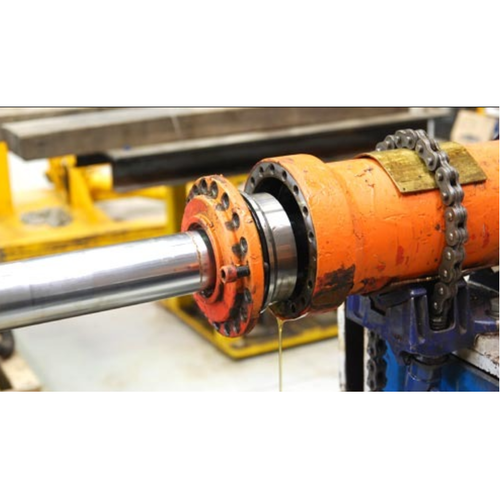 Stainless Steel Hydraulic Cylinder Repairing Service