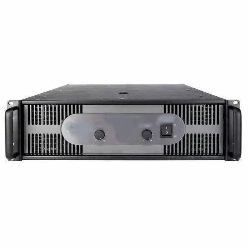 Dynatech V 9000 Professional Power Amplifier