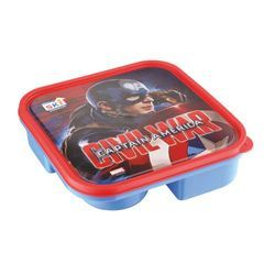 Big Bite Junior Lunch Box