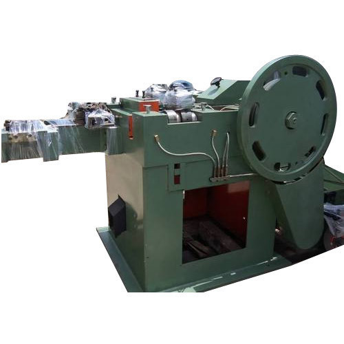 GWN-2 Automatic High Speed Wire Nail Making Machine
