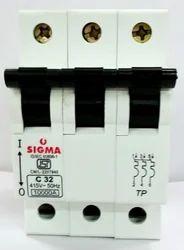 Sigma TP C 32 MCB
