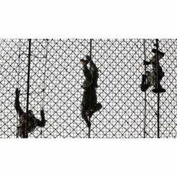 Climbing Army Net