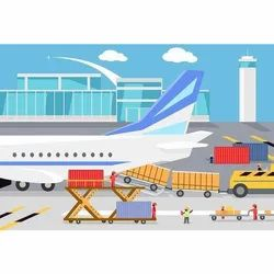Air Freight Export Services