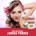 Ayurvedic Lodhra Powder 100gm Women's Health Tonic