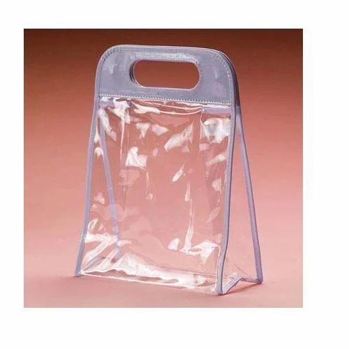 56177f17ffdc Courier Bags - Tamper Proof Plastic Bag Manufacturer from Delhi