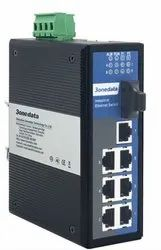 IES318-1F Industrial Unmanaged Fast Ehernet Switch