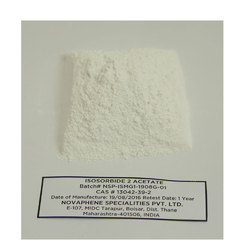 Isosorbide 2 Acetate