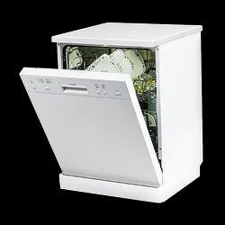 Freestanding Kutchina Ken Excel Dishwasher, Capacity: 12