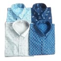 Long Sleeve Regular Fit Mens Full Sleeves Cotton Shirt