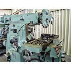 Universal Milling Machines