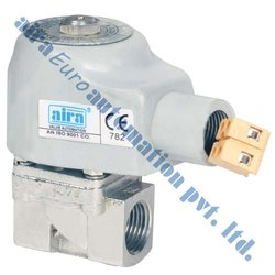 2/2 Way Pilot Direct Acting Solenoid Valve